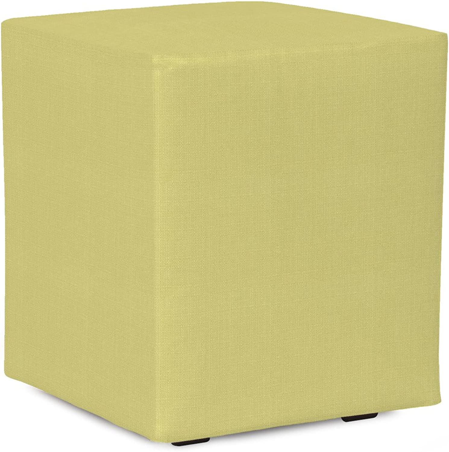 Howard Elliott Collection C128-204 Sterling Universal Cube Cover, Willow
