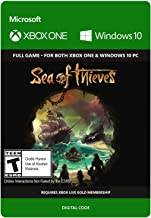 Sea of Thieves: Standard Edition - Digital Code Card for Xbox One / Windows 10