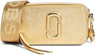Women's Snapshot DTM Metallic Camera Bag