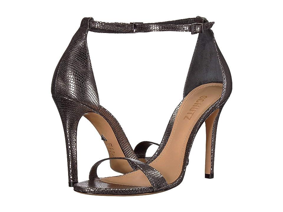 Schutz Cadey-Lee (Aco) High Heels