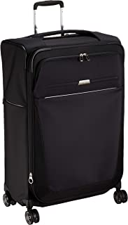 Samsonite B-Lite Softside Spinner Luggage 78cm with TSA Lock