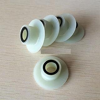 DZF697 5pcs Tool Pièces Pièces de Rechange Pièces de Rechange Universal Huile Drive Pompe à entraînement à l'huile pour ch...