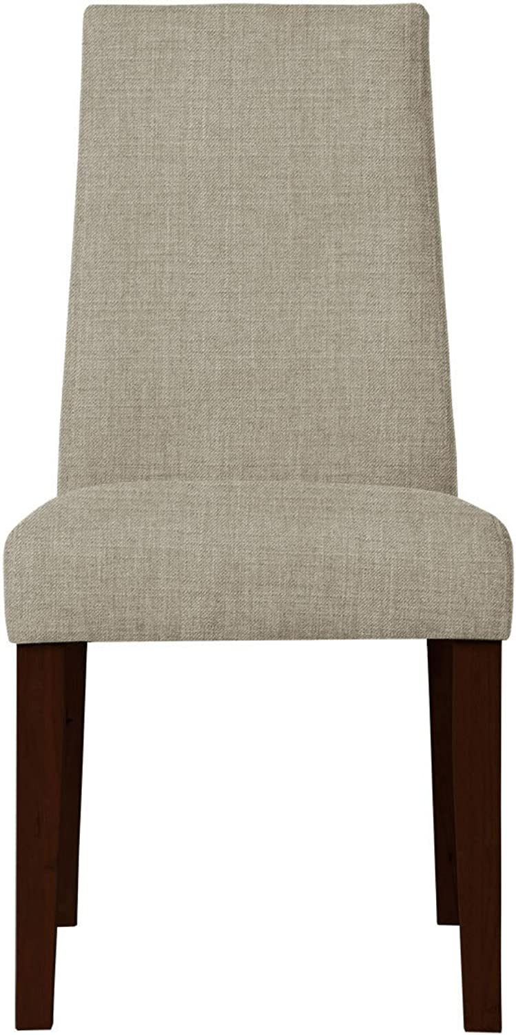 Marjorie Side Chair with sager Fabric   453, Set of 2