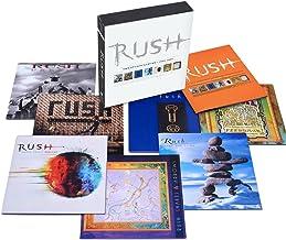 Studio Albums 1989 - 2007