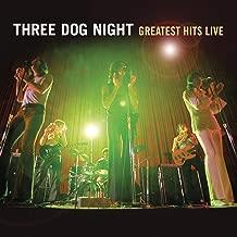 Three Dog Night Live