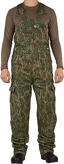 Mossy Oak Men's Cotton Mill 2.0 Hunting Bibs