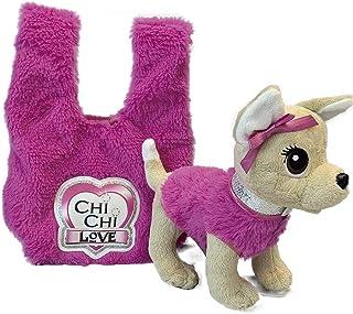 Simba Chi Love Perrito con Bolso Urban Fashion, Multicolor (