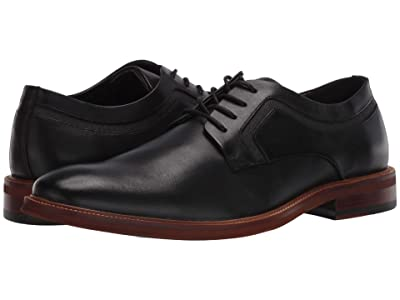 Kenneth Cole Reaction Palm Lace-Up PT (Black) Men