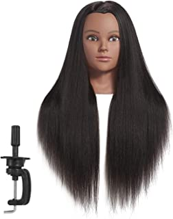 Hairginkgo Mannequin Head 26