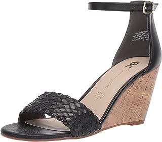صندل ويدج Fences Espadrille للنساء من BC Footwear