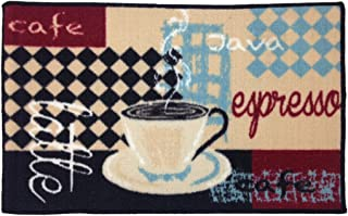 Best coffee themed kitchen mats Reviews