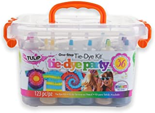 Tulip One-step Tie-Dye Party Kit (2-Pack)
