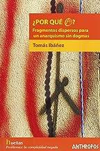 Por Que A? (Spanish Edition)