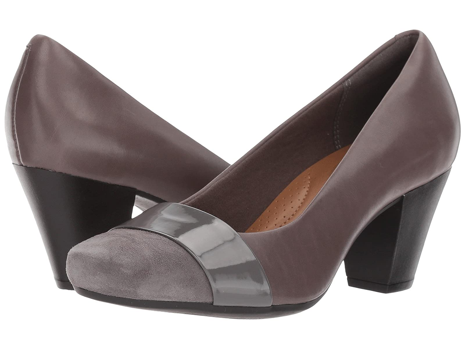 Clarks Garnit LuciaCheap and distinctive eye-catching shoes