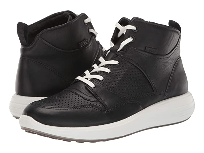 ECCO Soft 7 Runner Ankle Boot | 6pm