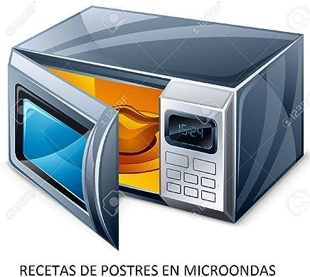 Amazon.com: Recetas Para Microondas