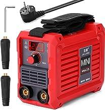 Cuculo 20-225A M-225 Máquina de solda elétrica doméstica Mini inversor portátil 220V IGBT digital pequena máquina de solda...