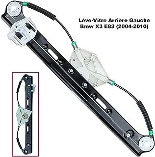 APDISTRIBUTION Mecanisme de Leve Vitre Electrique sans Moteur Arriere Droit Passager pour A3 Sportback 8PA 5 Portes 8P de 2003 /à 2012 8P4839462A