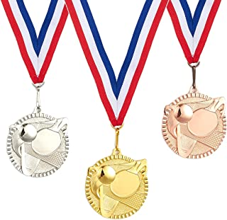 band award medals