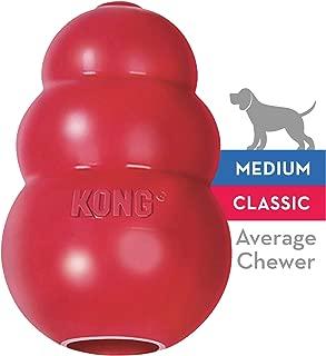 Best kong dog toy medium Reviews