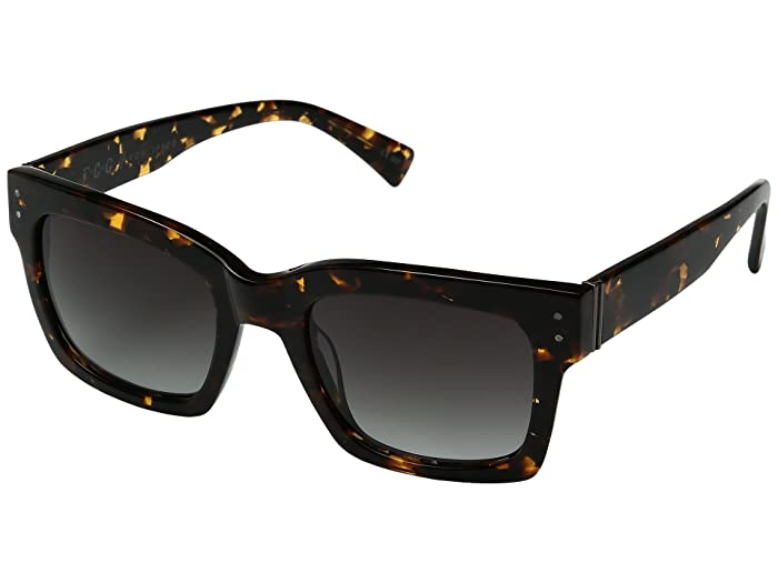 VonZipper Roscoe (Tort/Gradient) Fashion Sunglasses