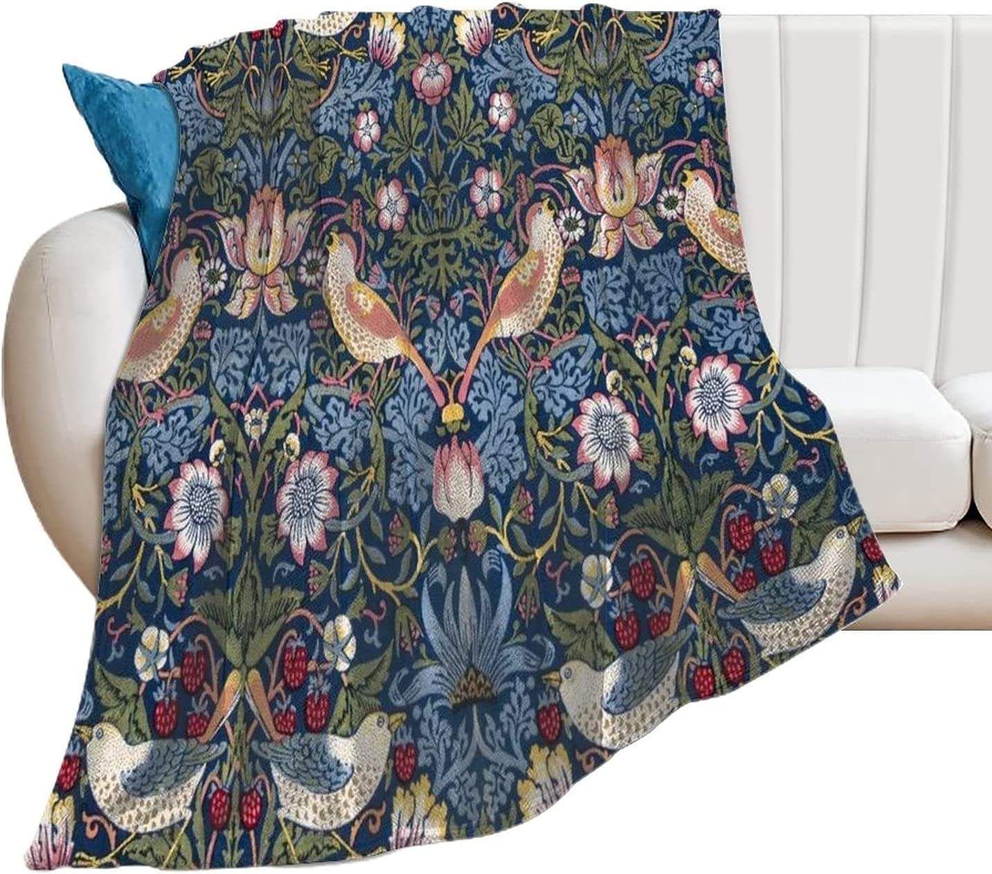 GOUTUO Blanket Plant and Animal New Free Shipping Pattern Design Graphic Customize San Francisco Mall
