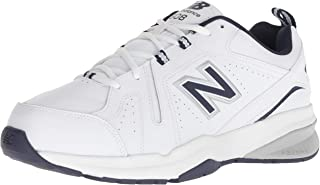 New Balance Men's 608 V5 Casual Comfort Cross Trainer