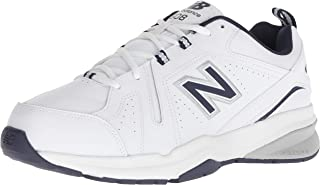 New Balance 608v5 Casual Comfort, Chaussure athltique Tout Sport Homme, Taille M