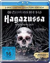 Hagazussa - Der Hexenfluch - 2-Disc Limited Edition (Bonus-DVD + Booklet)
