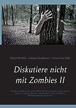 Diskutiere nicht mit Zombies II: Politiker und Wirtschaft. Corona Krise wird zum Desaster werden. Corona Pandemie Börsen C...