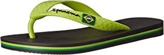 Ipanema Brazil Kids Flip Flop (Toddler/Little Kid/Big Kid)