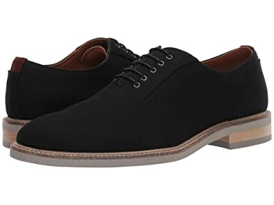 Steve Madden Carsen (Black Fabric) Men