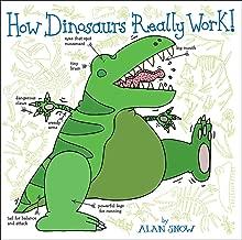 كيف تعمل الديناصورات حق ً ا.