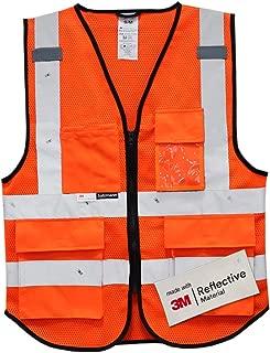 Amazon.es: Naranja - Ropa de trabajo y de seguridad / Ropa y ...