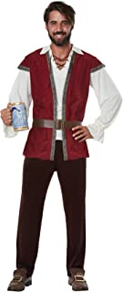 California Costumes Men's Medieval Costume