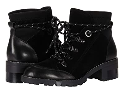 BCBGeneration Nalli (Black/Black/Black) Women