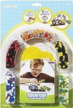Perler Beads Racecar Fused Bead Crafts for Boys, 2000 pcs