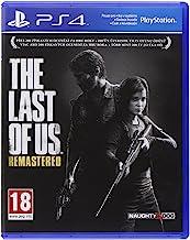 Sony The Last of Us: Remastered [PlayStation 4] (Sony Eurasia Garantili)