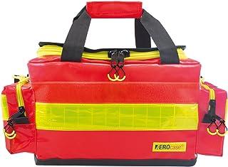 AEROcase - Pro1R BM1 Notfalltasche M Plane, Farben:Rot