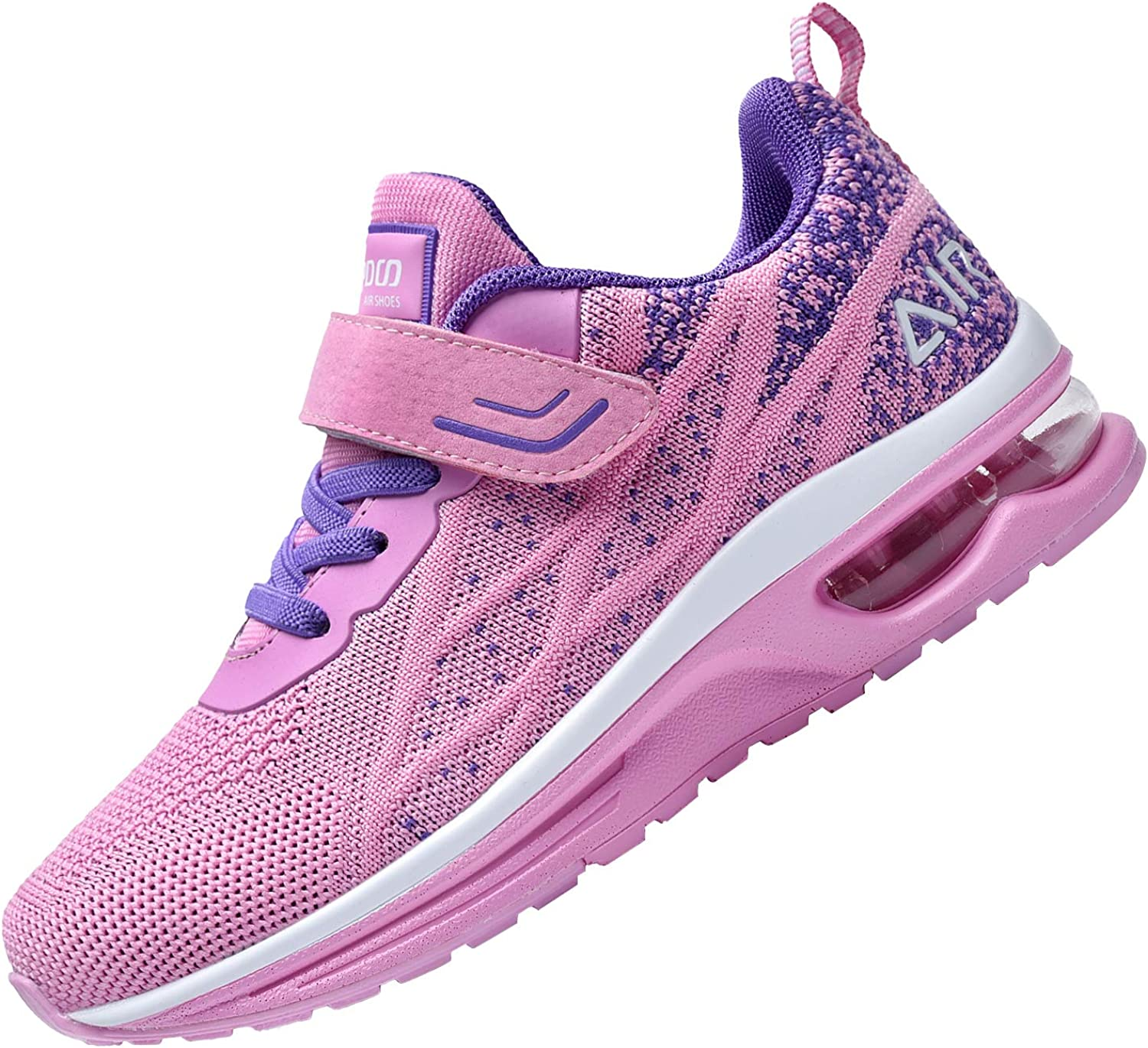 JARLIF Kids Athletic Tennis Running discount Sport 2021 autumn and winter new Air Breathable G Shoes