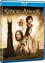 El Señor De Los Anillos: Las Dos Torres Ed. Cinematográfica Blu-Ray [Blu-ray] peliculas buenas que hay que ver