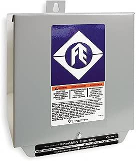 Control Box, 2HP, 230V, 1Phase