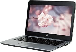 HP EliteBook 820 G3 12.5