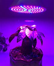 SGJFZD Full Spectrum Lights Lamp for Plants Hydroponics System Led Grow Light Bulbs E27 LED Plant Growing Vegetable Flower...