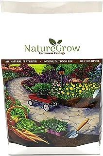 NatureGrow Earthworm Castings 15LB