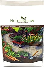 NatureGrow Earthworm Castings 15LB
