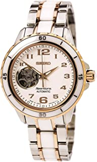Seiko Sportura Women's Automatic Watch SSA880