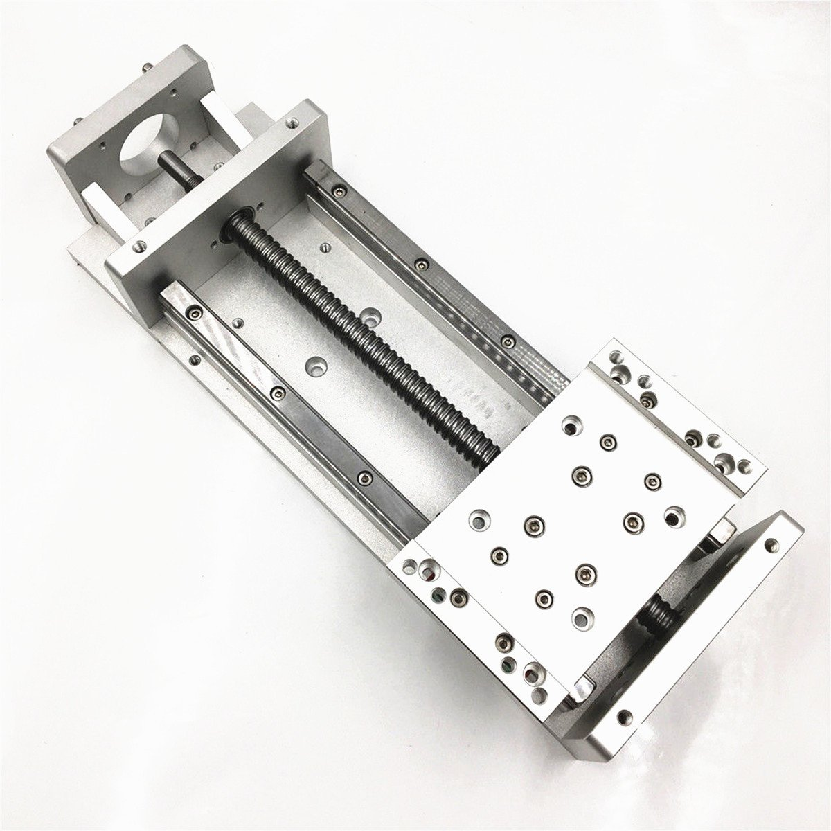 Max 46% OFF CNCSlidingTable 400mm Horizontal Load Stroke Square Rail Max 70% OFF 250kg