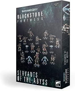Best blackstone fortress 40k Reviews