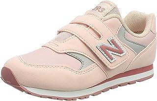 New Balance Yv393cnv, Chaussure de Piste d'athlétisme Mixte Enfant